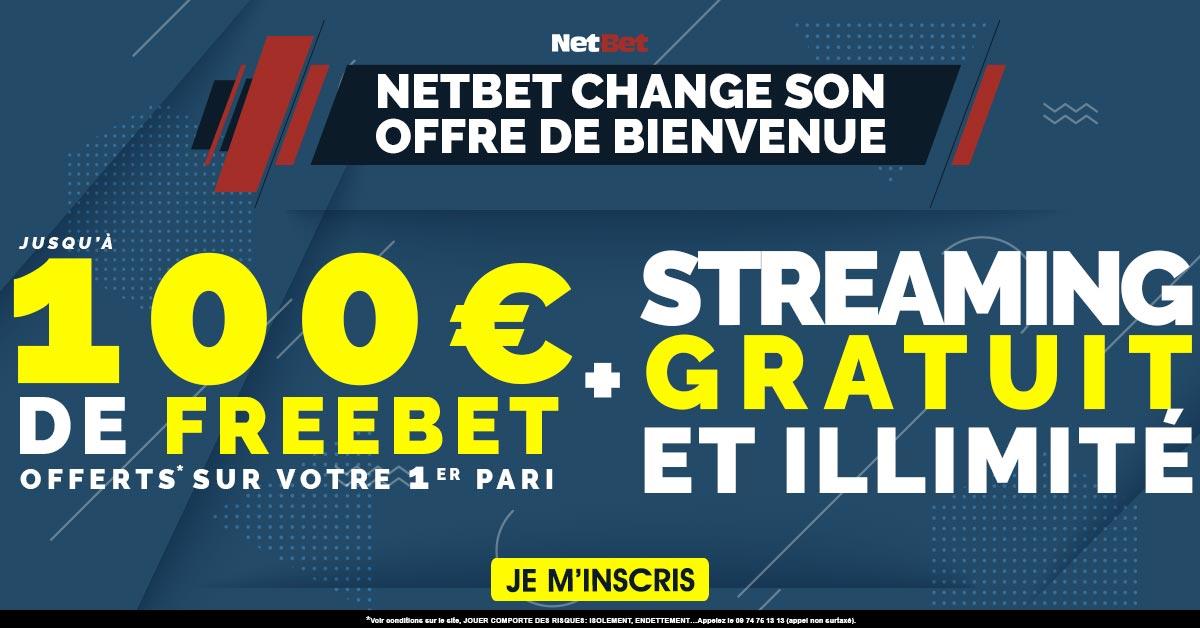 Netbet-100-Nouveau-Bonus